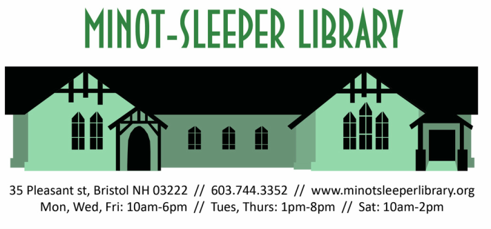 Minot-Sleeper Library